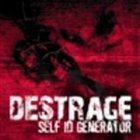 DESTRAGE Self ID Generator album cover