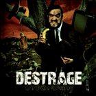 DESTRAGE Urban Being album cover