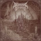 DESTROYING DIVINITY Hollow Dominion album cover