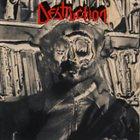 DESTRUCTION Destruction album cover