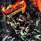 DESTRUCTION D.E.V.O.L.U.T.I.O.N. album cover