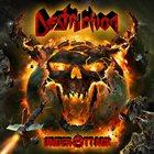 DESTRUCTION Under Attack album cover