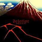 DETERIOR Lifting Of The Veil album cover