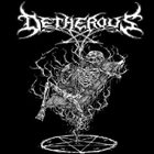 DETHEROUS Detherous album cover