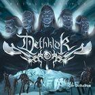 DETHKLOK The Dethalbum album cover