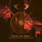 DEUS MORTUUS Forth To The Fight... album cover
