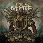 DEUS MORTUUS Laws Of Kings album cover