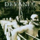 DEVANIC Mask Industries album cover