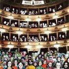 DEVIL DOLL Eliogabalus album cover