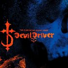 DEVILDRIVER The Fury of Our Maker's Hand album cover