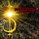 DEVILDRIVER The Last Kind Words album cover