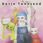 DEVIN TOWNSEND Ass-Sordid Demos: 1990-1996 album cover