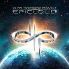 DEVIN TOWNSEND Epicloud album cover