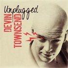 DEVIN TOWNSEND Unplugged album cover