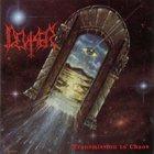 DEVISER Transmission to Chaos album cover