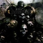 DEVOURER Filth album cover