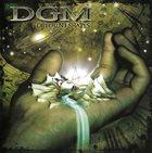 DGM Different Shapes album cover