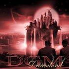 DGM Dreamland album cover