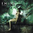 DGM Hidden Place album cover