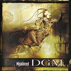 DGM Misplaced album cover