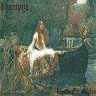 DHAMPYR Blestwater Elegies album cover