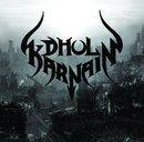 DHUL KARNAIN Destructor album cover