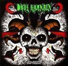 DHUL KARNAIN Dos Cuernos album cover