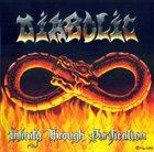 DIABOLIC Infinity Through Purification album cover