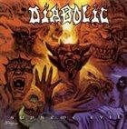 DIABOLIC Supreme Evil album cover