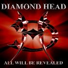 DIAMOND HEAD All Will Be Revealed album cover