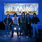 DI'ANNO Di'Anno album cover