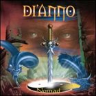 DI'ANNO Nomad album cover