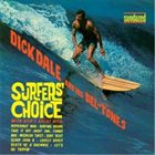 DICK DALE Surfers' Choice album cover