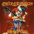 BRUCE DICKINSON Accident of Birth album cover