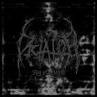 DICTATOR Fog of Death album cover