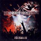 DIE APOKALYPTISCHEN REITER Adrenalin album cover