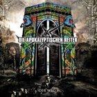 DIE APOKALYPTISCHEN REITER Der Weg album cover