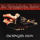 DIE APOKALYPTISCHEN REITER Dschinghis Khan album cover