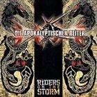 DIE APOKALYPTISCHEN REITER Riders on the Storm album cover