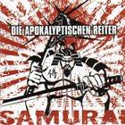 DIE APOKALYPTISCHEN REITER Samurai album cover