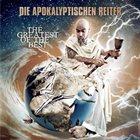 DIE APOKALYPTISCHEN REITER The Greatest of the Best album cover