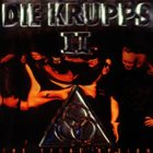 DIE KRUPPS II: The Final Option album cover