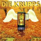 DIE KRUPPS III: Odyssey of the Mind album cover