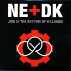 DIE KRUPPS Join in the Rhythm of Machines album cover