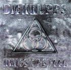 DIE KRUPPS Rings of Steel album cover