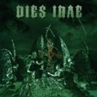 DIES IRAE Immolated album cover