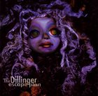 THE DILLINGER ESCAPE PLAN The Dillinger Escape Plan album cover