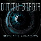 DIMMU BORGIR Death Cult Armageddon album cover