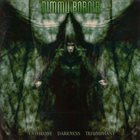 DIMMU BORGIR Enthrone Darkness Triumphant album cover