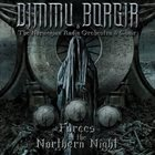 DIMMU BORGIR Forces of the Northern Night album cover